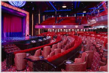 QM2 - Royal Court Theatre